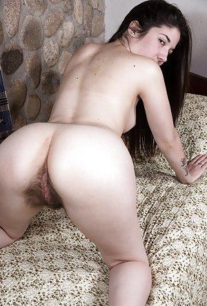 Hairy Ass Porn
