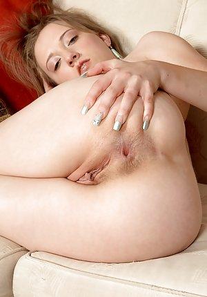 Shaved Ass Porn