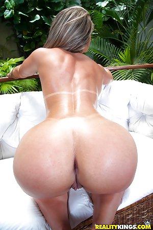 Nice Ass Porn
