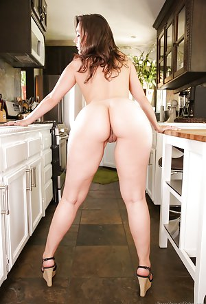 Legs and Ass Porn