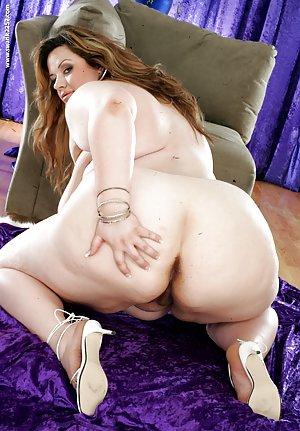 SSBBW Porn